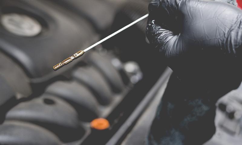 Vloeistoffen - Autogarage Hutapa