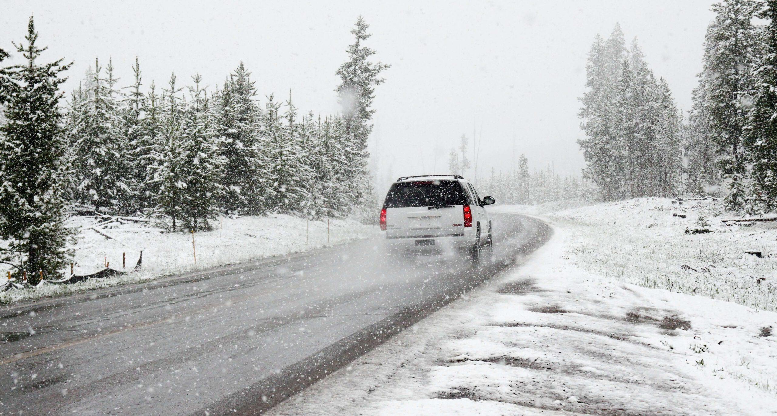 Wintercheck - Autogarage Hutapa