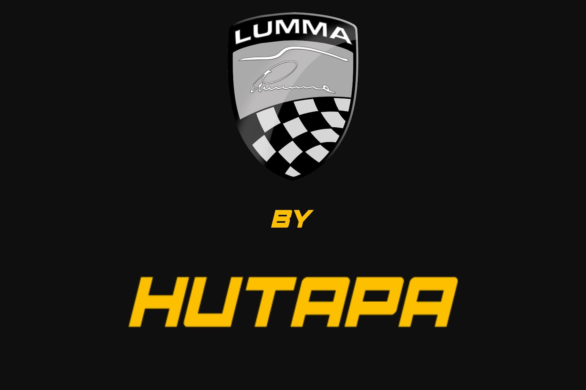 Lumma by Hutapa - Autogarage Hutapa