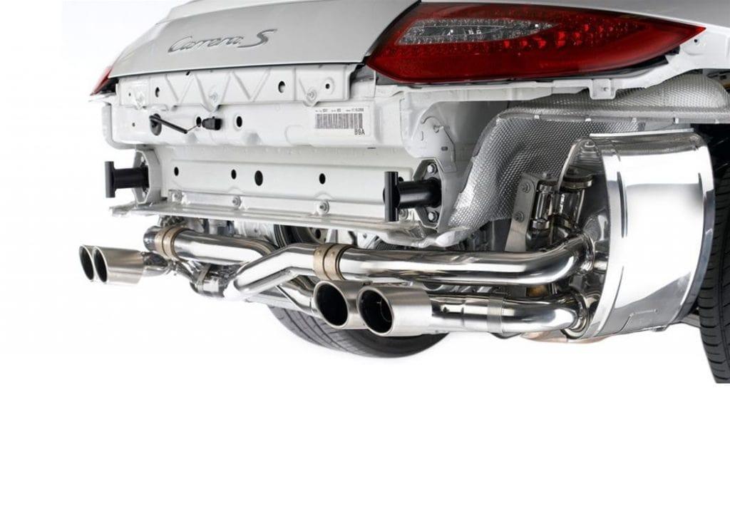 Tubi Style - Autogarage Hutapa