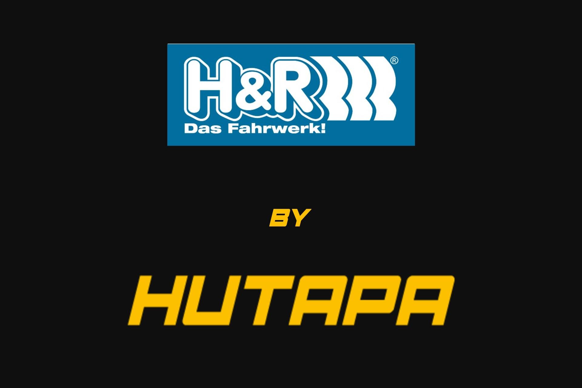 H&R - Autogarage Hutapa