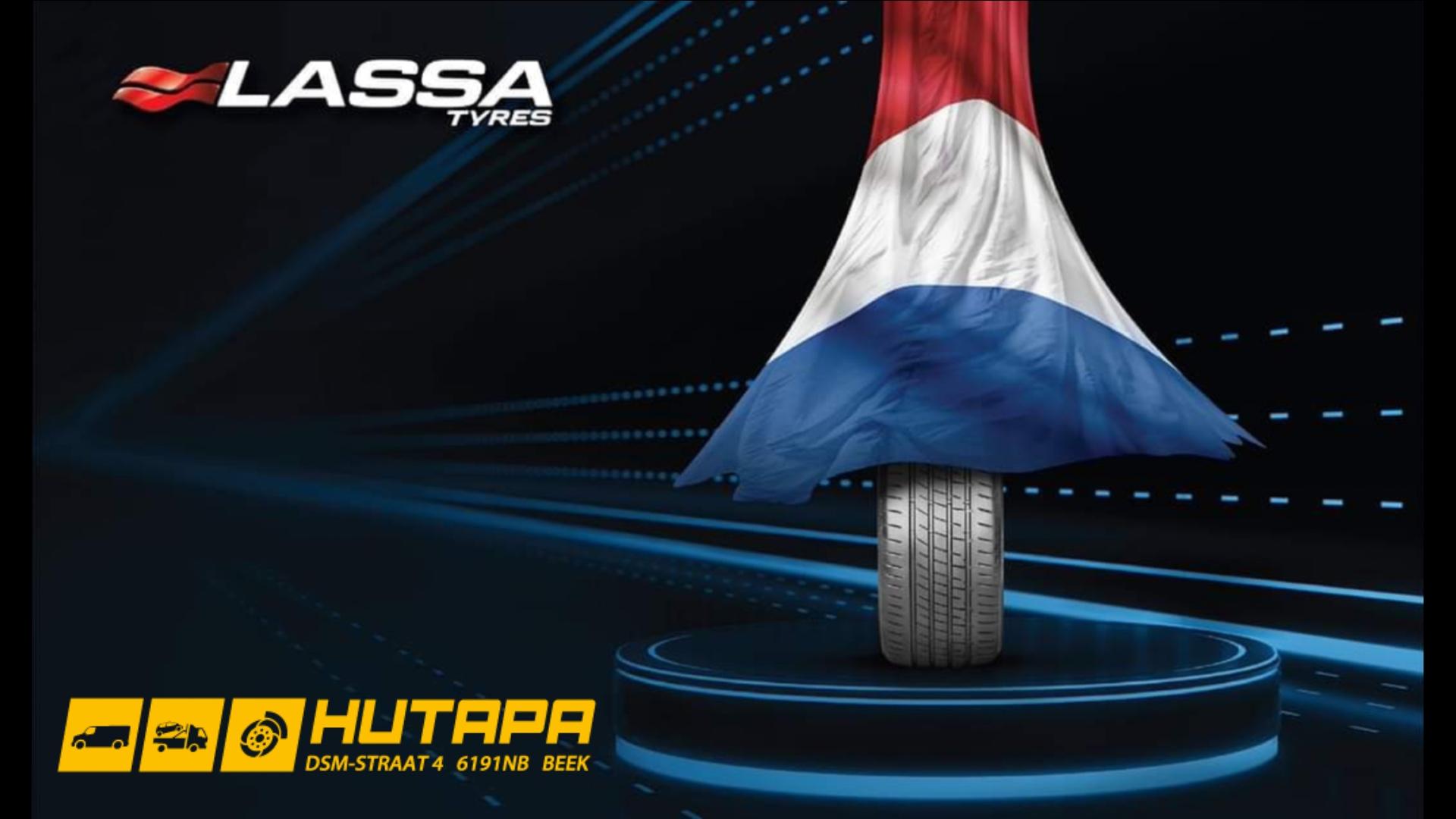 Lassa - Autogarage Hutapa